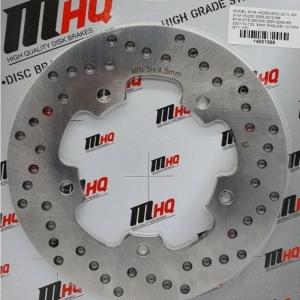 ΔΙΣΚΟΠΛΑΚΑ HD200 05- ΟΠΙΣ GTS250 300 ΟΠΙΣ 220-110-132 5ΤΡ(10.7) MHQ